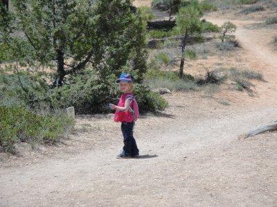 2012 Beardall Family Vacation